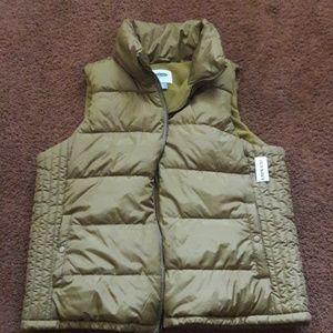 Pillow Puffer Jacket